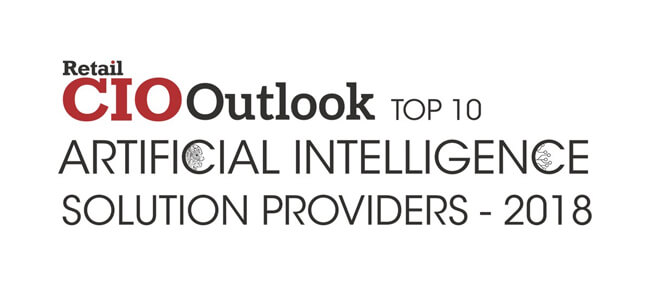 CIO Outlook - Top 10 AI Provider